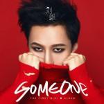 SomeOne(EP)详情