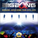 BIGBANG JAPAN DOME TOUR 2013~2014详情