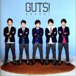 GUTS! 初回盤 (Single)试听