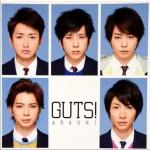 GUTS! 通常盤 (Single)详情