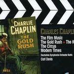 The Film Music of Charles Chaplin 查理·卓别林的电影音乐详情