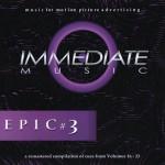 Epic #3试听