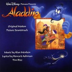 Aladdin (Original Motion Picture Soundtrack)详情