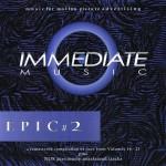 Epic #2试听