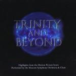 Trinity and Beyond详情