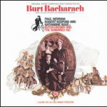 Butch Cassidy & the Sundance Kid详情