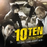 TEN O.S.T Part.1详情
