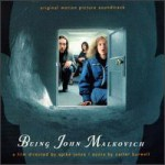 Being John Malkovich (Original Motion Picture Soundtrack)详情