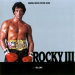 Rocky III (Original Motion Picture Score)详情