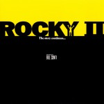 Rocky II (Original Motion Picture Score)详情