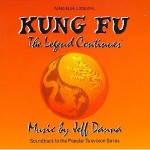 Kung Fu: The Legend Continues详情
