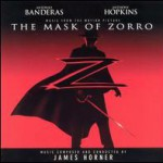 The Mask of Zorro (Music from the Motion Picture)详情