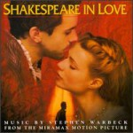 Shakespeare in Love详情