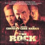 The Rock (Original Motion Picture Soundtrack)详情