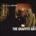The Graffiti Artist详情