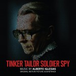 Tinker Tailor Soldier Spy (Original Motion Picture Score)详情
