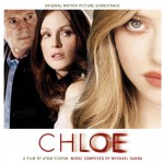 Chloe (Original Motion Picture Soundtrack)详情