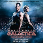 Battlestar Galactica: Season One (Original Soundtrack from the Sci Fi Channel Te详情