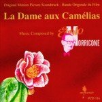 La Dame aux Camelias (Original Motion Picture Soundtrack)详情