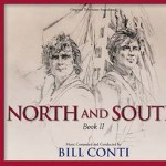 North And South: Book II (Original Television Soundtrack)详情