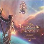 Treasure Planet [Original Score]详情