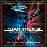Star Trek III: The Search for Spock (Original Motion Picture Soundtrack)详情