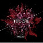 LUNA SEA 25th Anniversary Ultimate Best THE ONE CD1详情