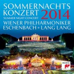 Summer Night Concert 2014详情