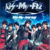 Kis-My-Ft2 - Kis-My-Journey 试听