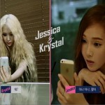 Jessica&Krystal EP05 BGM 插曲详情