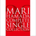 Mari Hamada ~Complete Single Collection~详情