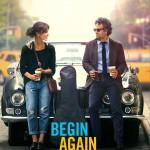 歌曲改变人生 Begin Again 电影原声详情
