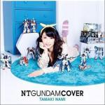 NT GUNDAM COVER详情
