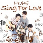 sing for love(Single)详情