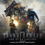 变形金刚4:绝迹重生 Transformers: Age of Extinction (Music from the Motion Picture) - EP详情