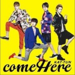 come Here详情