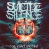 Suicide Silence - You Can't Stop Me 试听