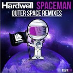 Spaceman (Outer Space Remixes)详情