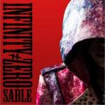 INFINITY≠ZERO / SABLE (Single)详情