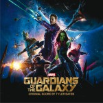 银河护卫队 电影原声带 Guardians of the Galaxy (Original Score)