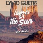 Lovers on the Sun(EP)详情
