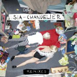 Chandelier (Remixes)详情