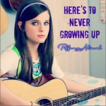 Here's To Never Growing Up(Single)详情