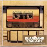 银河护卫队 原声大碟 Guardians of the Galaxy: Awesome Mix Vol.1详情