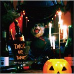 Trick or Treat e.p.详情