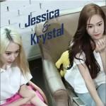 Jessica&Krystal EP08 BGM 插曲詳情