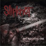 The Negative One(Single)
