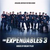 电影原声 - 敢死队3 原声带 The Expendables 3 Soundtrack 试听