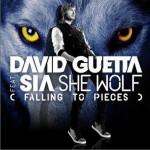 She Wolf(Single)详情