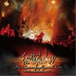 EARTHSHAKER 30th Anniversary Special Live详情